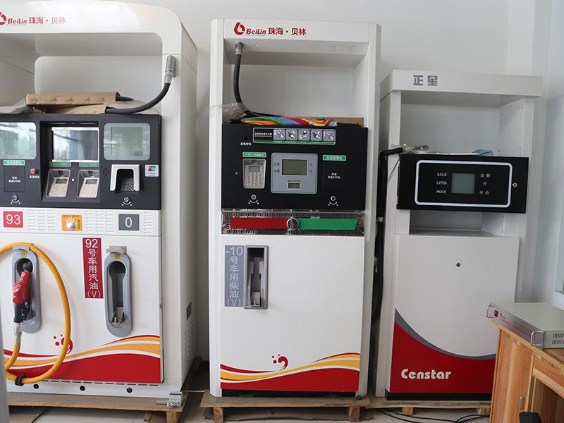 淄博新型加油機_山東性價比高的加油站設備
