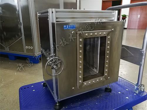 实验电炉-快速红外辐射实验电炉推荐