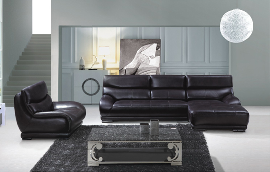 西安皮沙发
