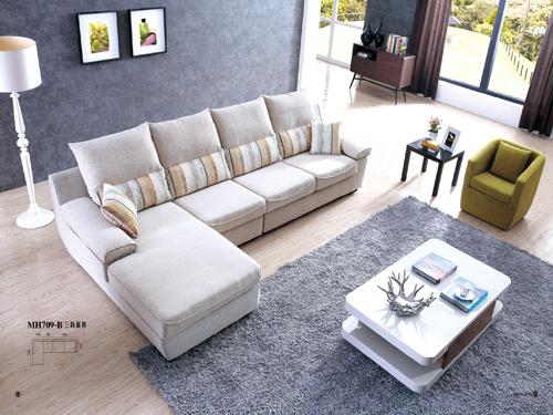 西安布艺沙发