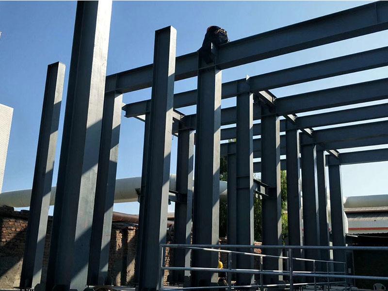 鋼結構工程承包,福建鋼結構哪家強