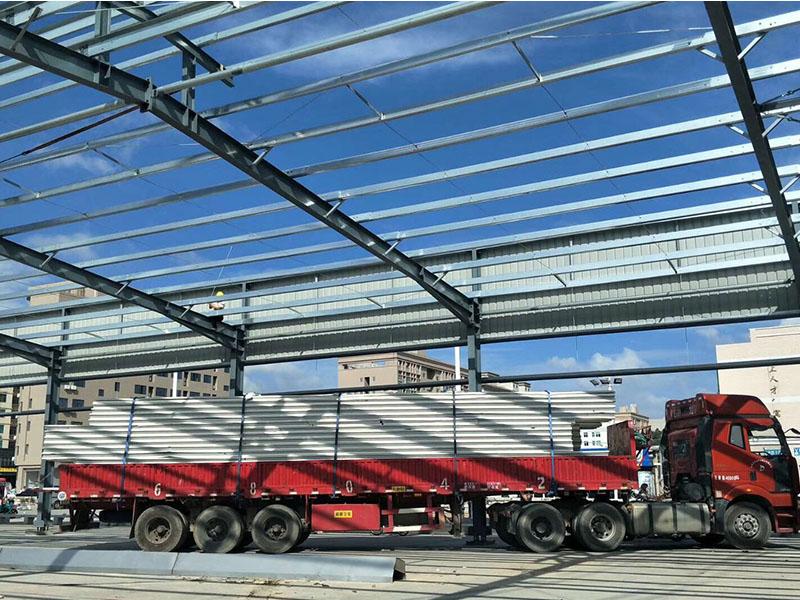晉江鋼結構廠家,福建鋼結構費用
