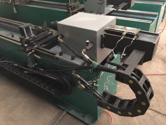 托辊自动压装机床,信阳托辊自动压装机床,自动压装机床厂家