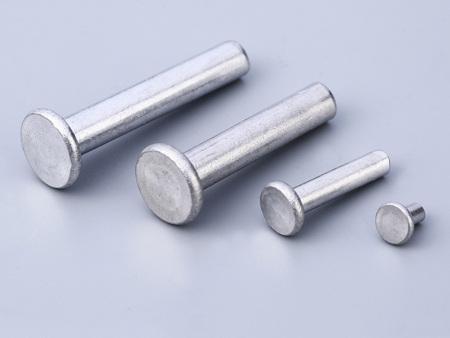 不銹鋼鉚釘緊固件在什么情況下會生銹