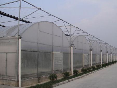 连栋温室,连栋温室报价,连栋温室多少钱
