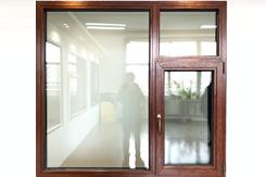 牡丹江中安塑胶有限公司不错的铝塑铝木门窗供应 牡丹江黑龙江门窗加盟