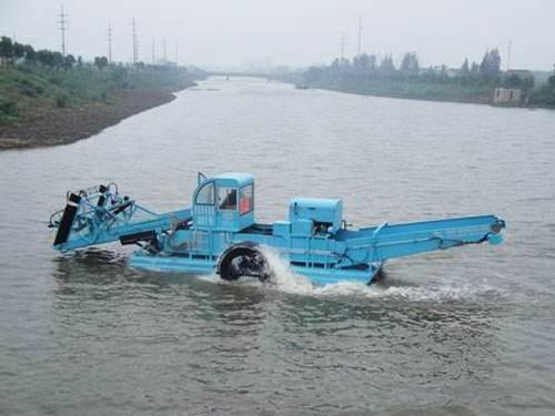 安庆河道割草船生产商