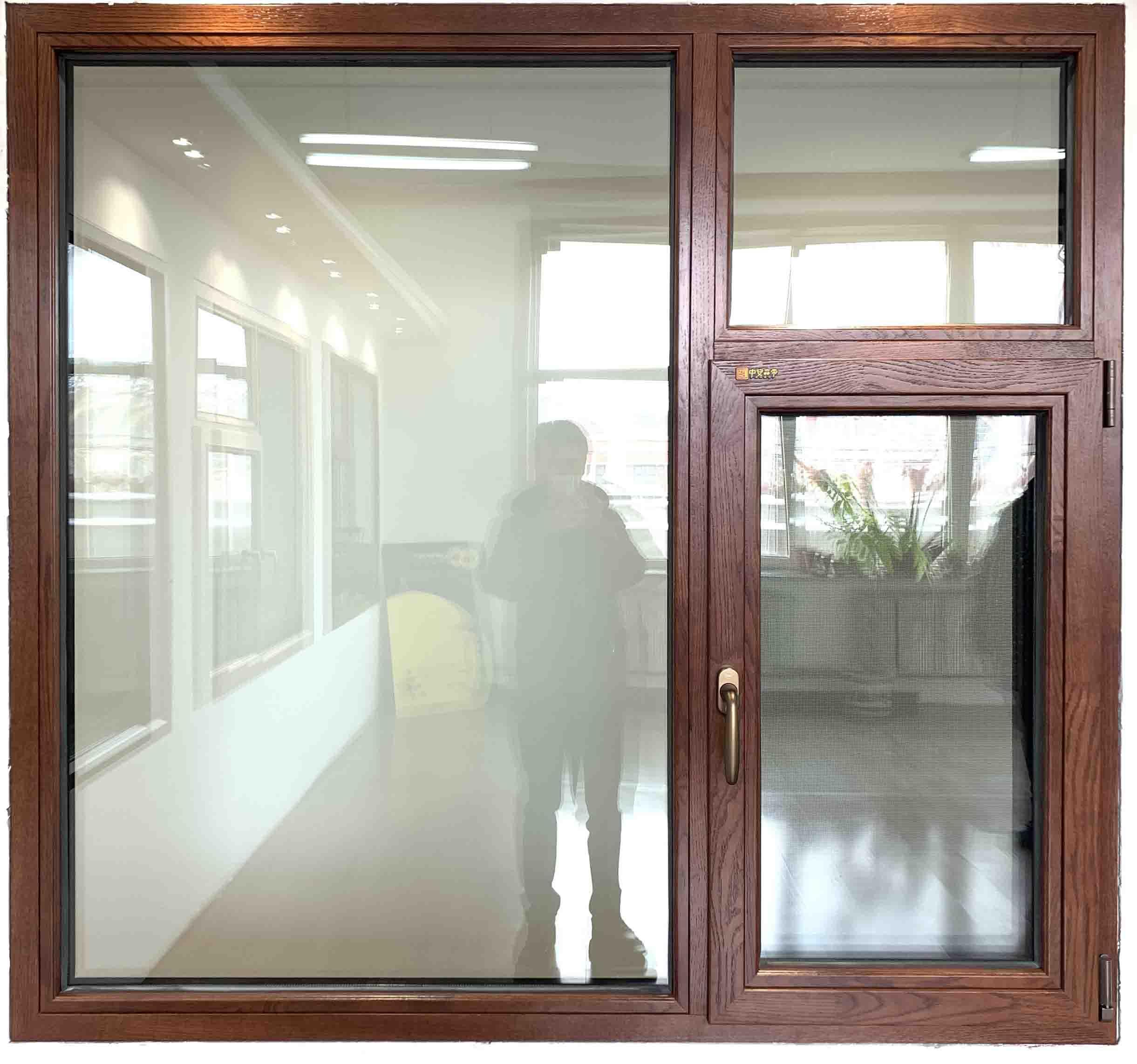 明水铝塑铝门窗_买优惠的牡丹江工程门窗,就来牡丹江中安塑胶有限公司