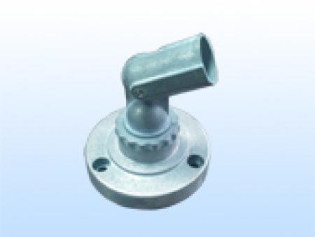 福建新品壓鑄配件批發-三明監控器支架供應商