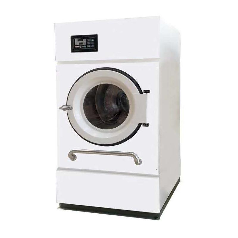 全自动工业烘干机,桓宇洗涤设备销售大中小型干衣机和烘干设备
