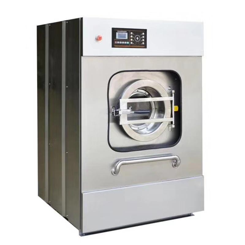 全自动工业水洗机,桓宇洗涤设备销售大小型变频洗脱机和水洗设备