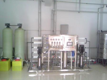 水處理設備-質量好的水處理設備銷售