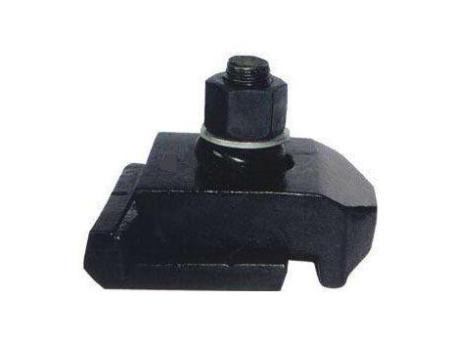 重慶焊接式壓軌器批發-偉基高性價焊接式壓軌器價格