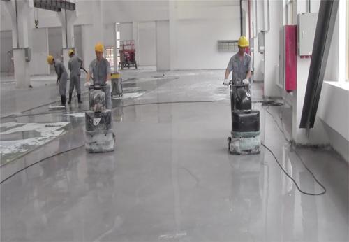 常德密封固化剂-湖南大迈透水地坪大迈建材供应