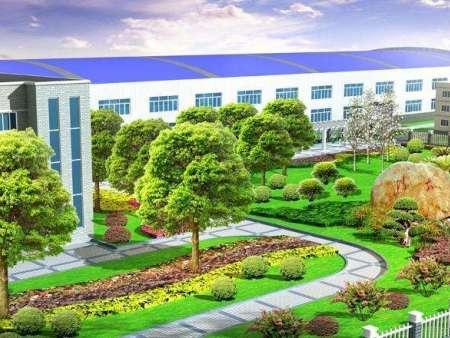 蘭州工業園區規劃_蘭州口碑好的工業園區規劃公司有哪家