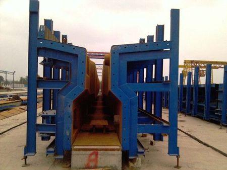 新疆路桥钢模板-大量出售甘肃新品路桥钢模板