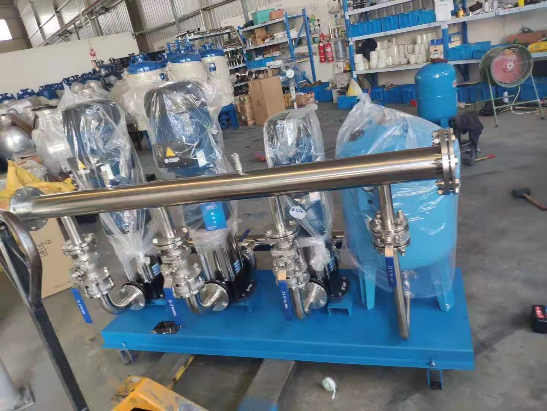 兰州供水设备|甘肃凯泉供水设备质量好的出售,兰州供水设备