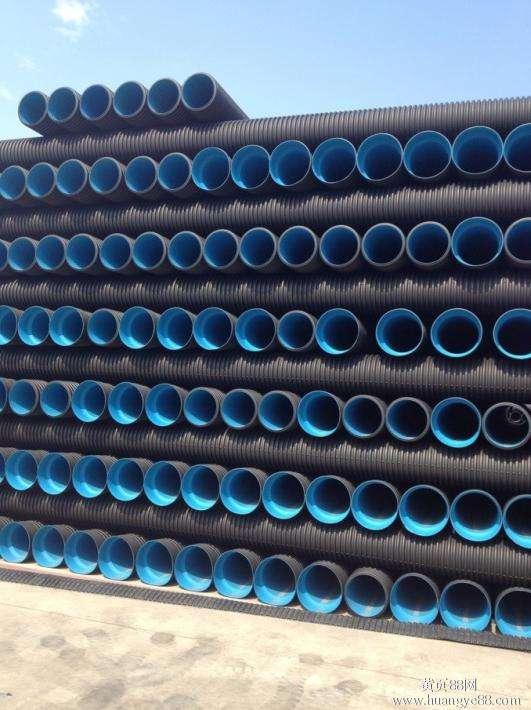 波纹塑料管_承压能力强的波纹管