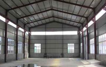 双鸭山市轻钢钢结构价钱