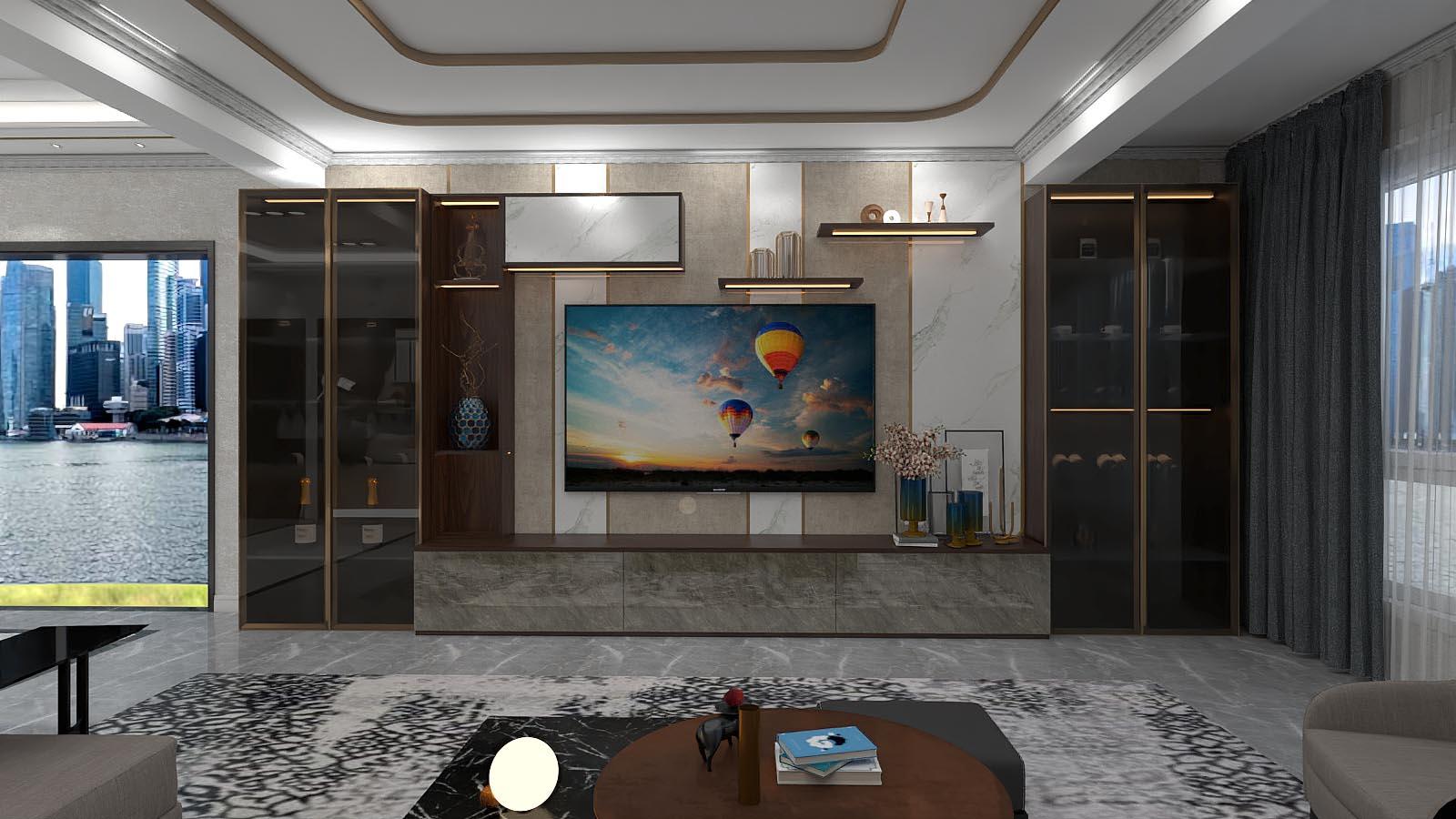 固原电视柜定制哪家好-宁夏回族自治区具有口碑的宁夏电视柜定制厂家