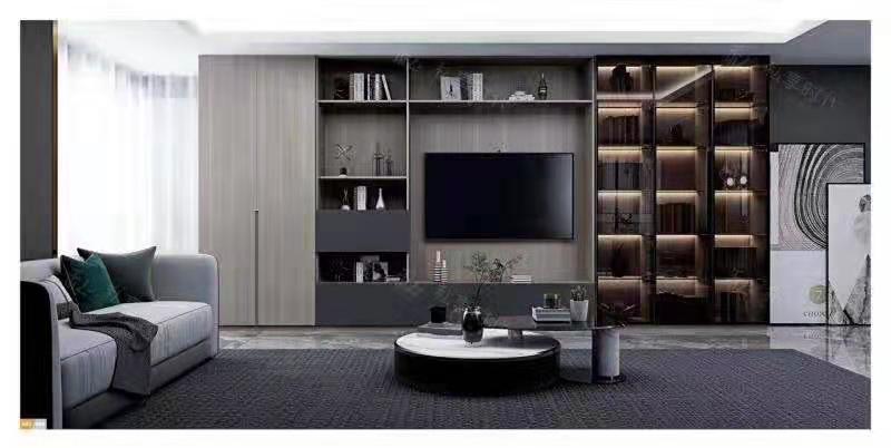 宁夏电视柜定制推荐-靠谱的宁夏电视柜定制服务