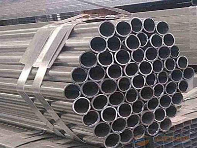 保山大口径镀锌钢管多少钱