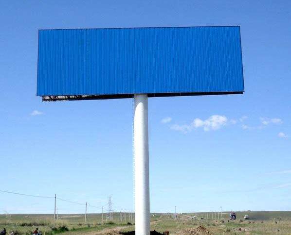 擎天柱制造公司-沈陽市高質量的擎天柱廣告牌制作