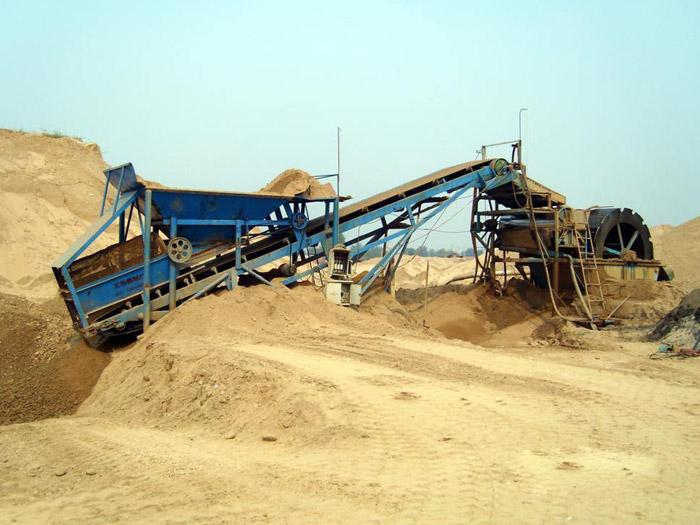 楚雄制砂洗沙设备怎么样
