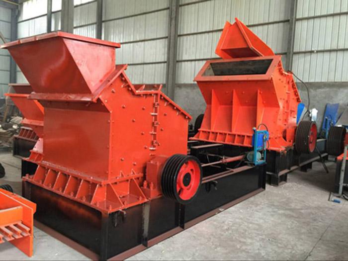 泰安破碎制砂机生产厂家