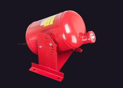 定西自动跟踪灭火装置_甘肃质量好的自动灭火装置供销