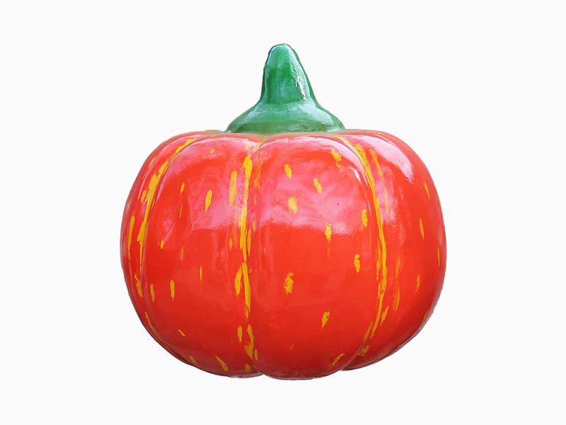 蔬菜景观雕塑,瓜果雕塑,水果雕塑