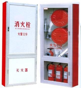 宁夏消火栓箱格-宁夏消火栓箱生产厂家