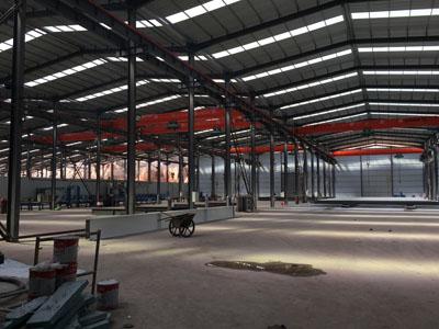 钢结构报价-哪里有提供甘肃轻型钢结构
