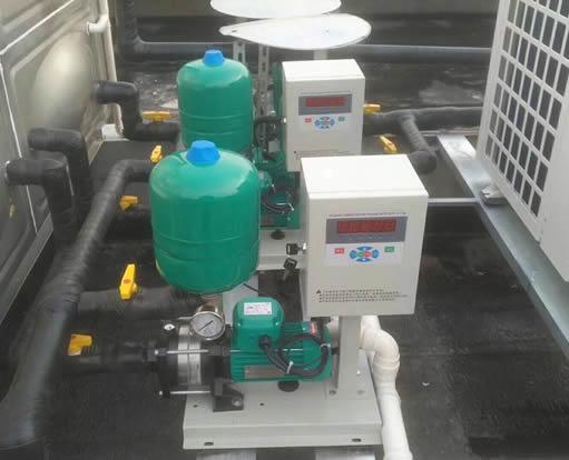 兰州纯净水设备
