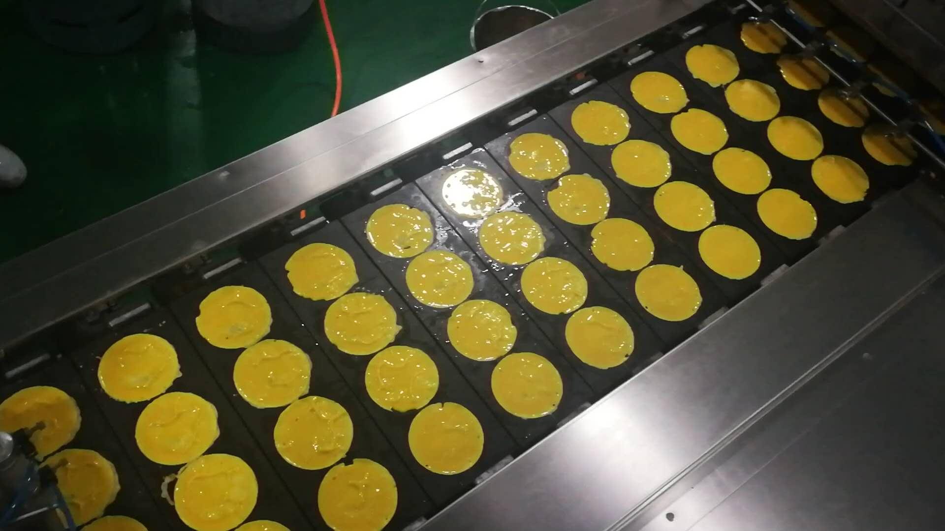 自动蛋饺机,自动蛋饺机多少钱一台,自动蛋饺机厂家