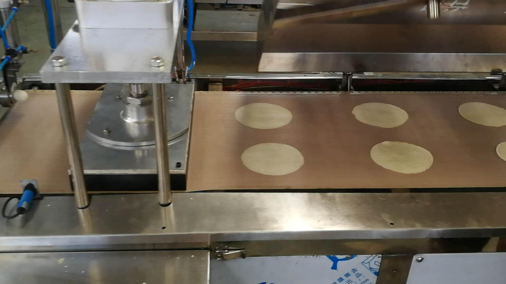 全自动压饼机加工,全自动压饼机,全自动压饼机订做