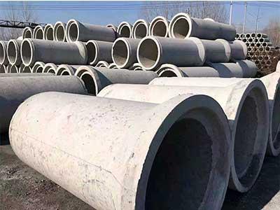 兰州水泥管厂家