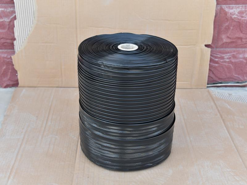 威海节能灌溉水带生产商,黑水带出售
