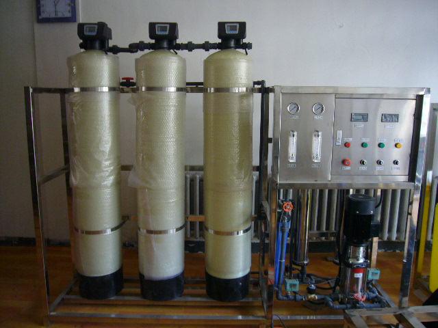 大桶纯净水设备