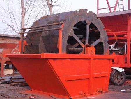 江苏环保水洗轮厂家