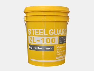 环保钢结构水漆/水性钢结构水漆