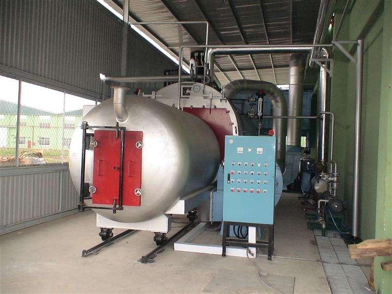 鹽池鍋爐維修改造-信譽好的鍋爐維修當選寧夏居驛修