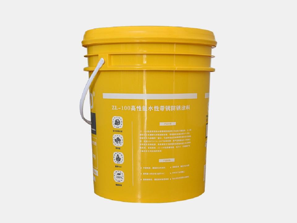 山西超低VOC彩钢瓦水漆订制