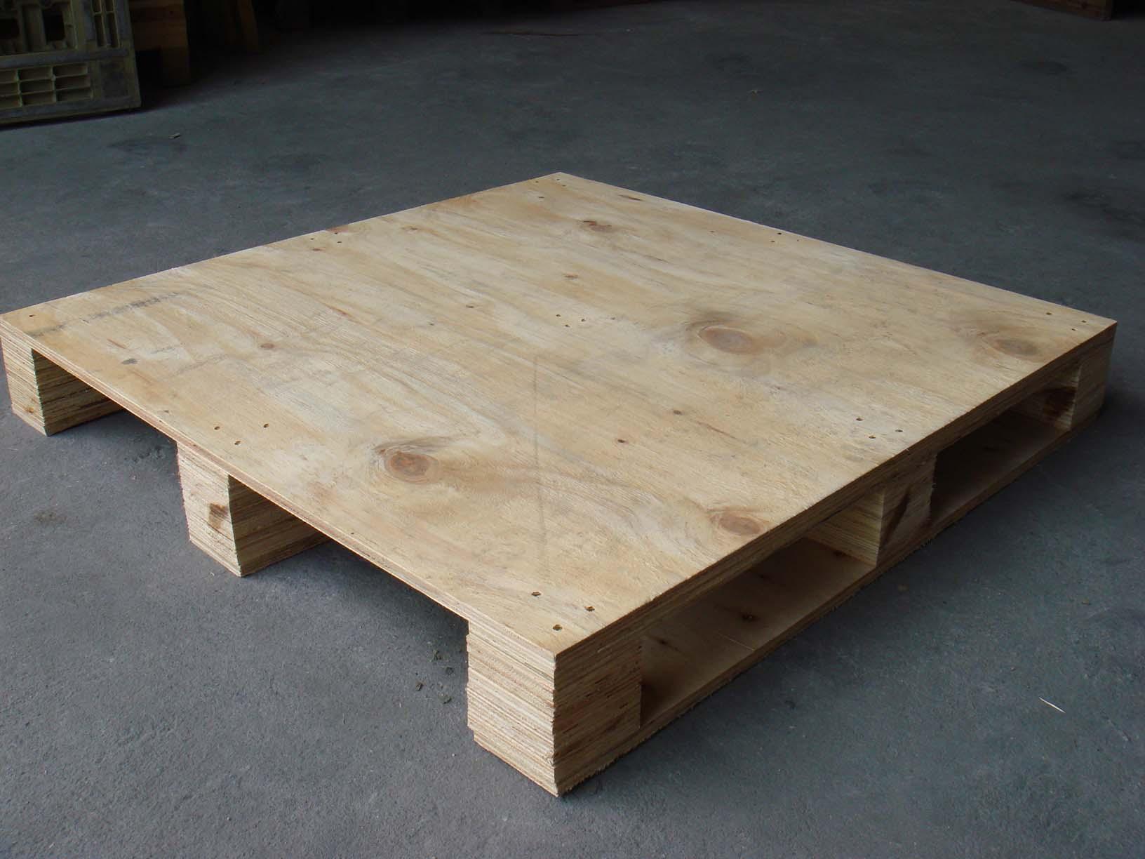 厦门木卡板