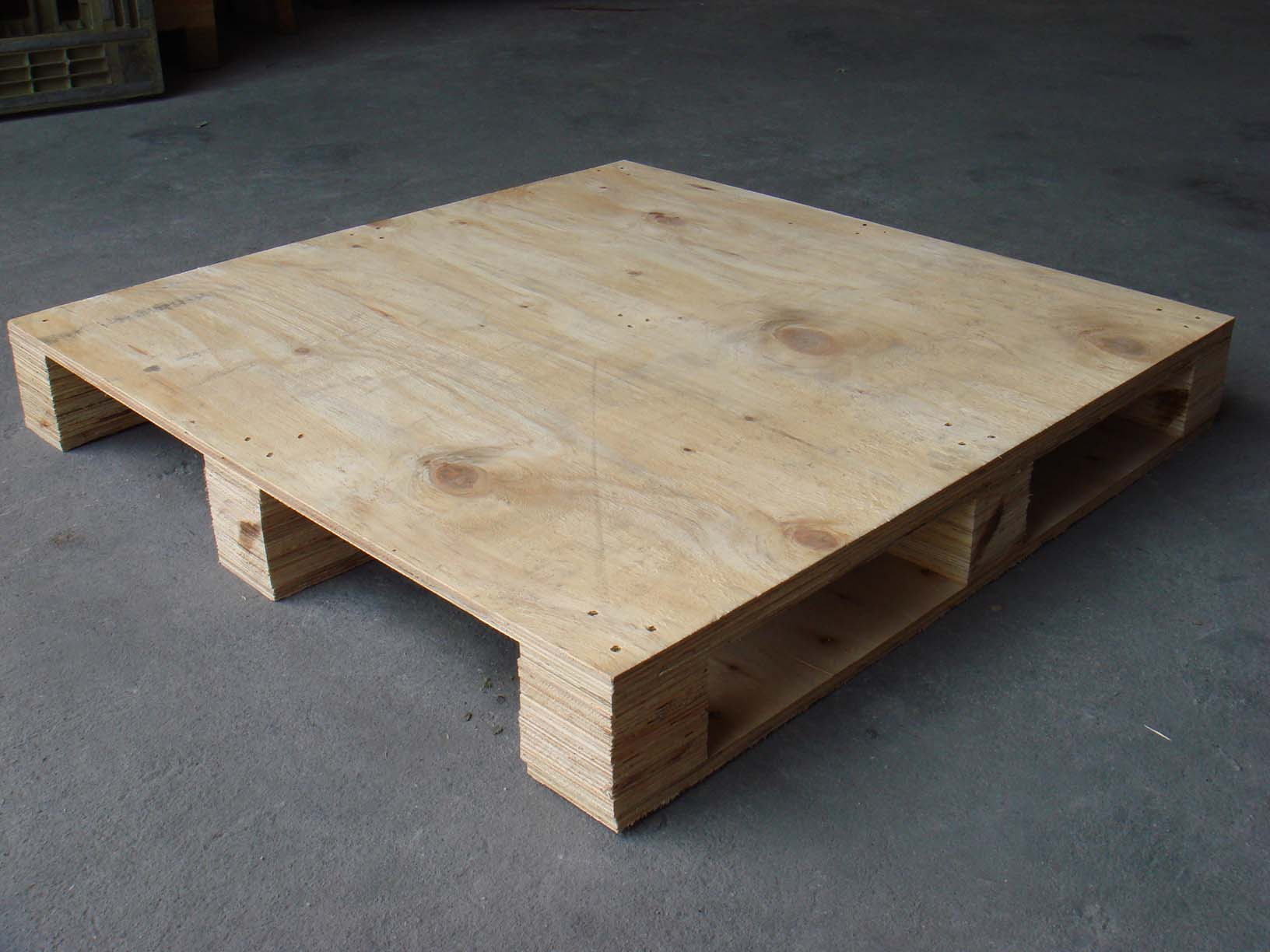 泉州木栈板厂家