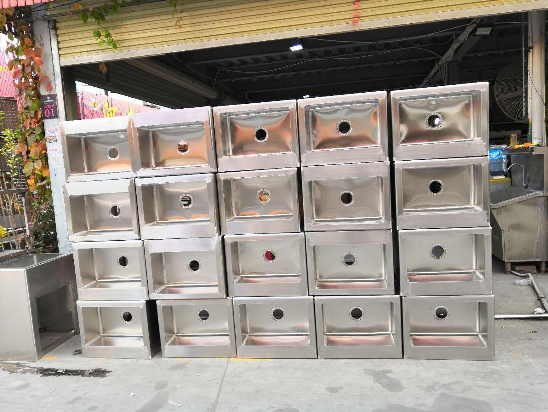 不銹鋼展柜廠家-鄭州不銹鋼展柜價格