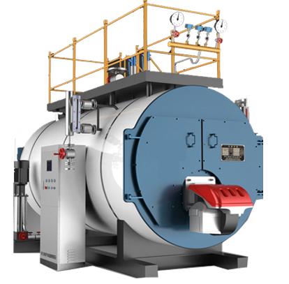 宁夏银川锅炉,如何选择燃气锅炉厂家