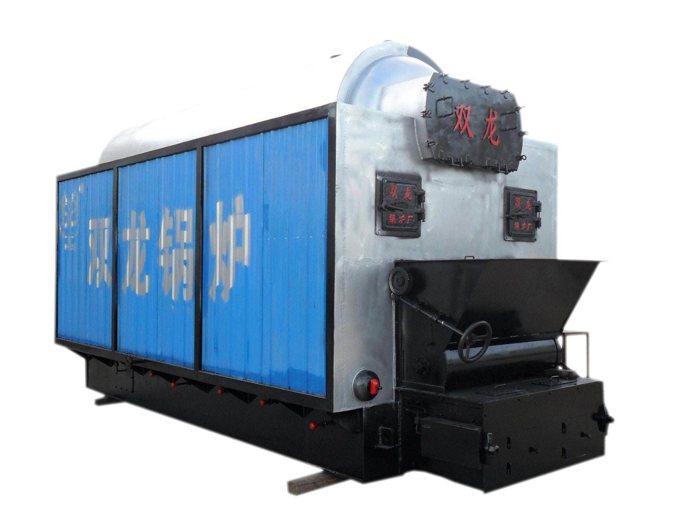 宁夏 银川生物质锅炉安装