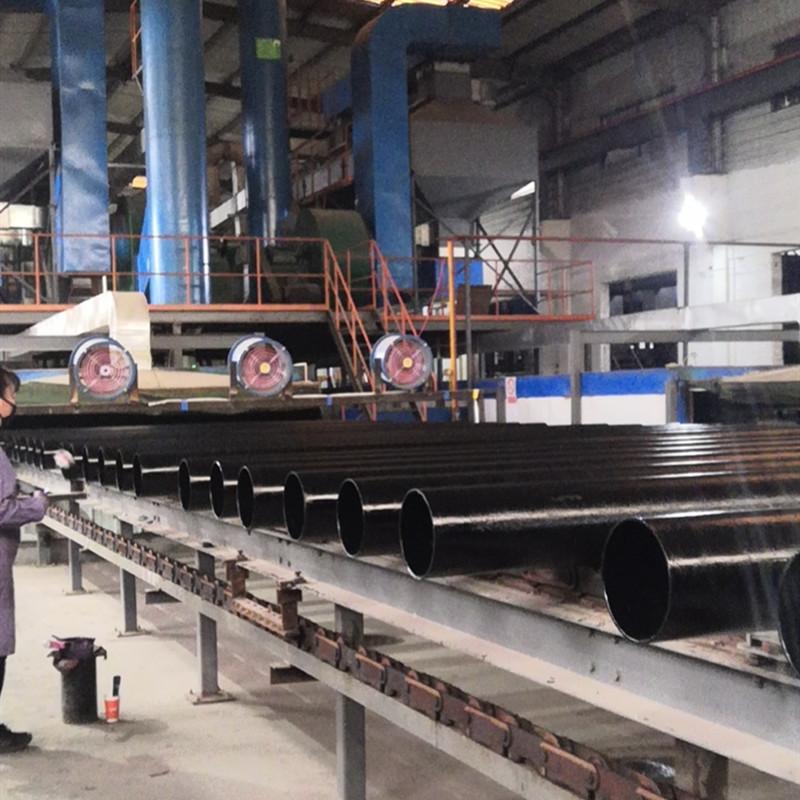 柔性鑄鐵管 W型鑄鐵排水管 廠家現貨規格齊全