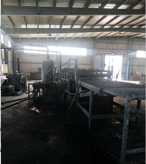 烏魯木齊凈化彩鋼板專用芯材-新疆凈化彩鋼板專用芯材定制